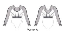 Vertex A