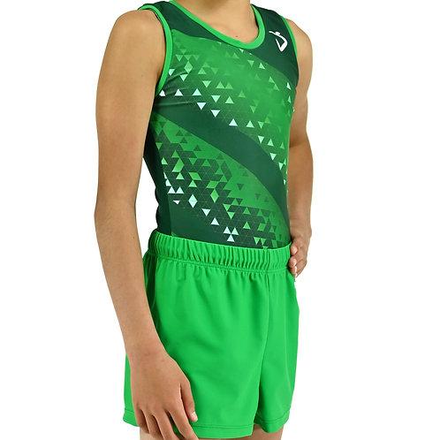 Matrix- Green CL