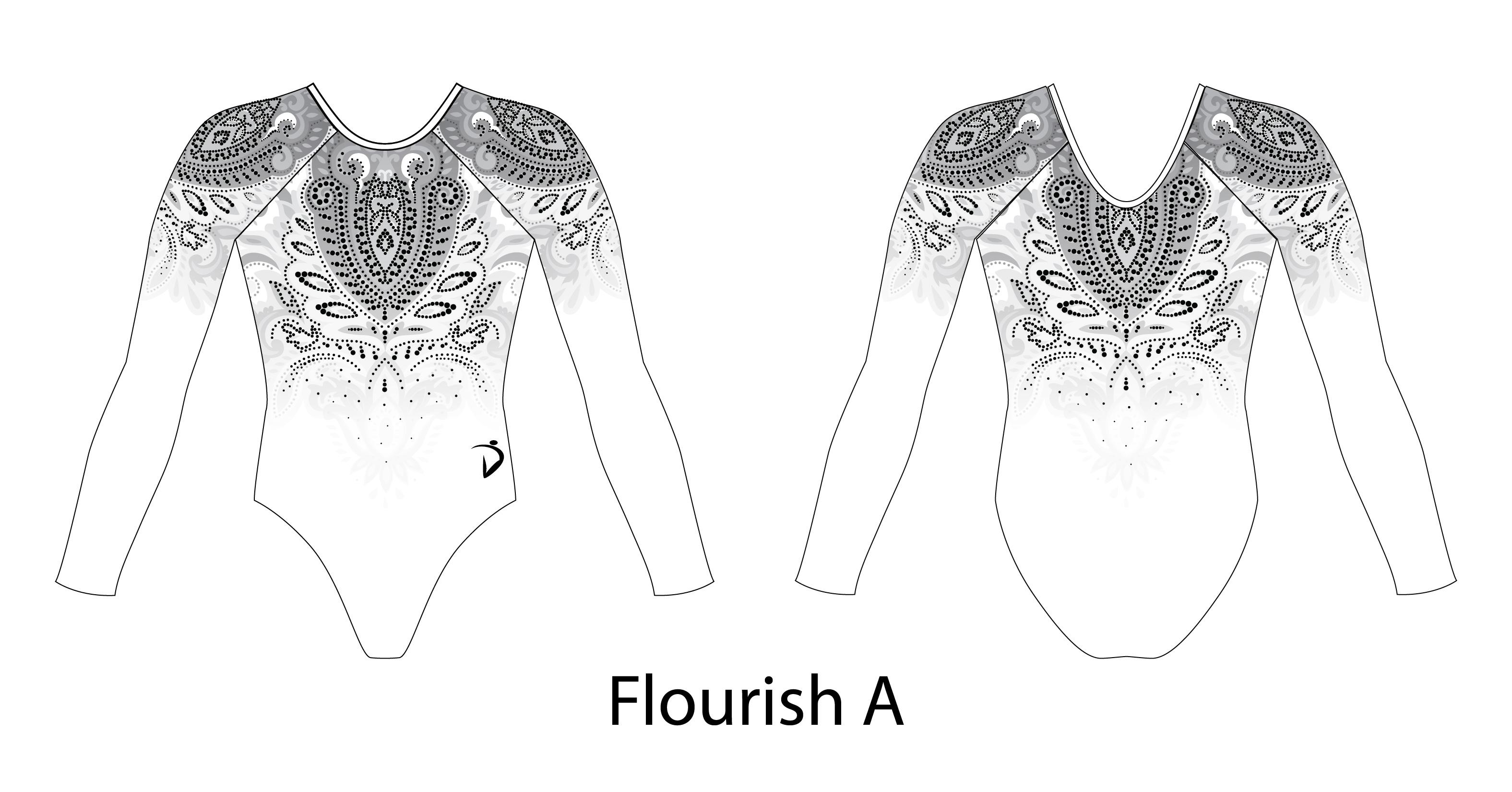 Flourish A