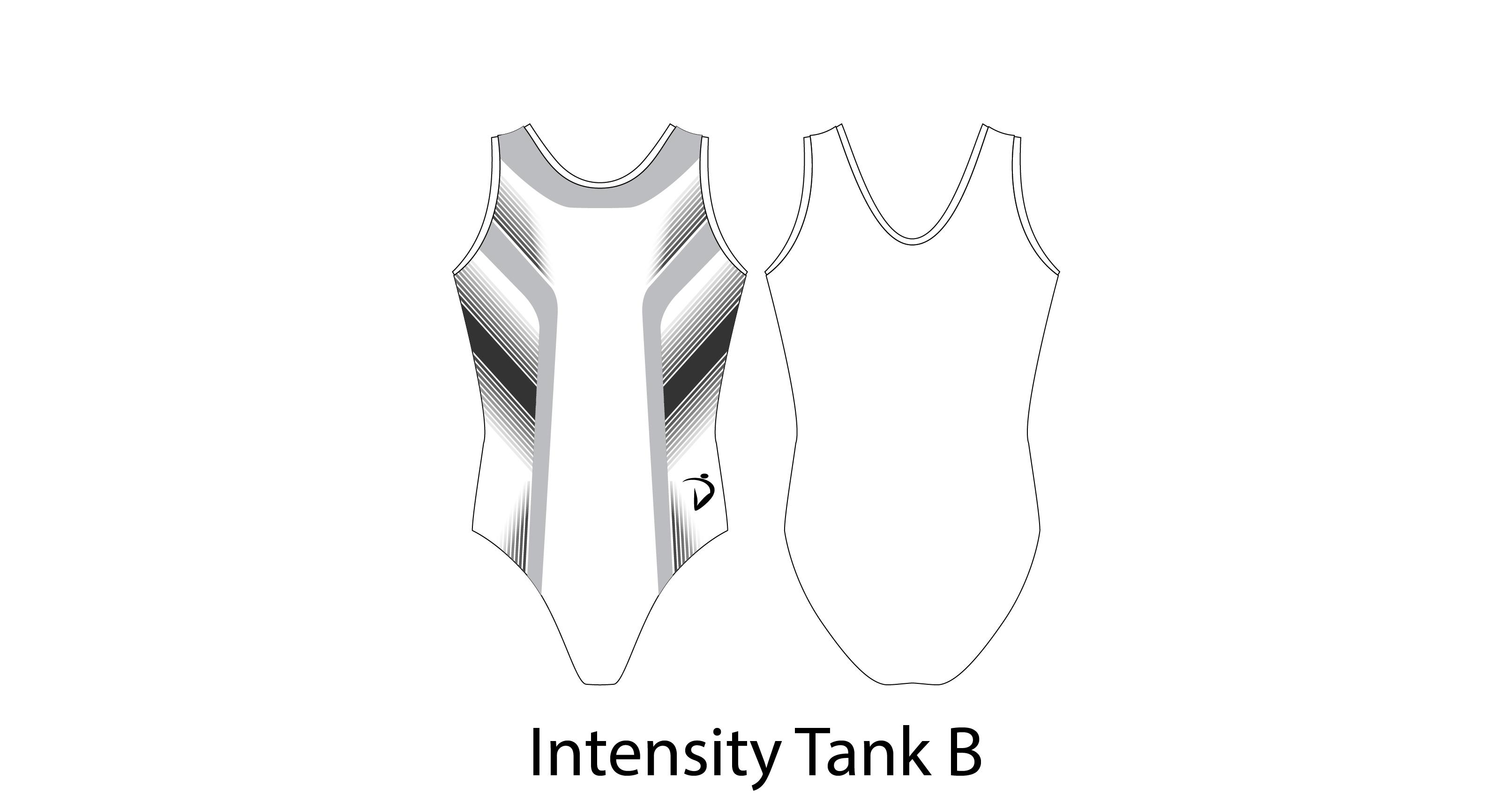 Intensity Tank B