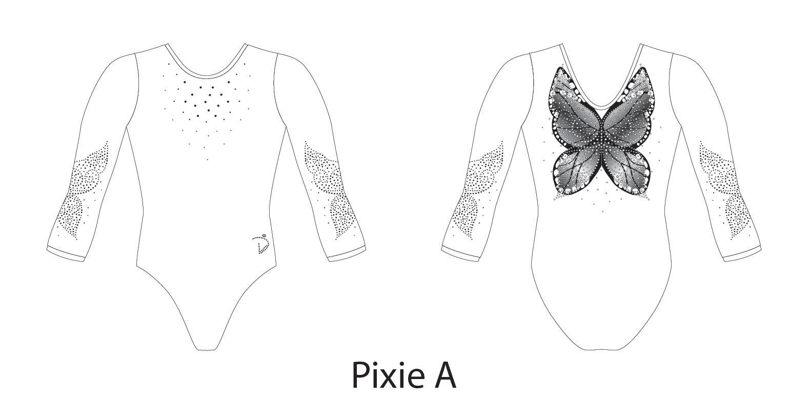 Pixie A