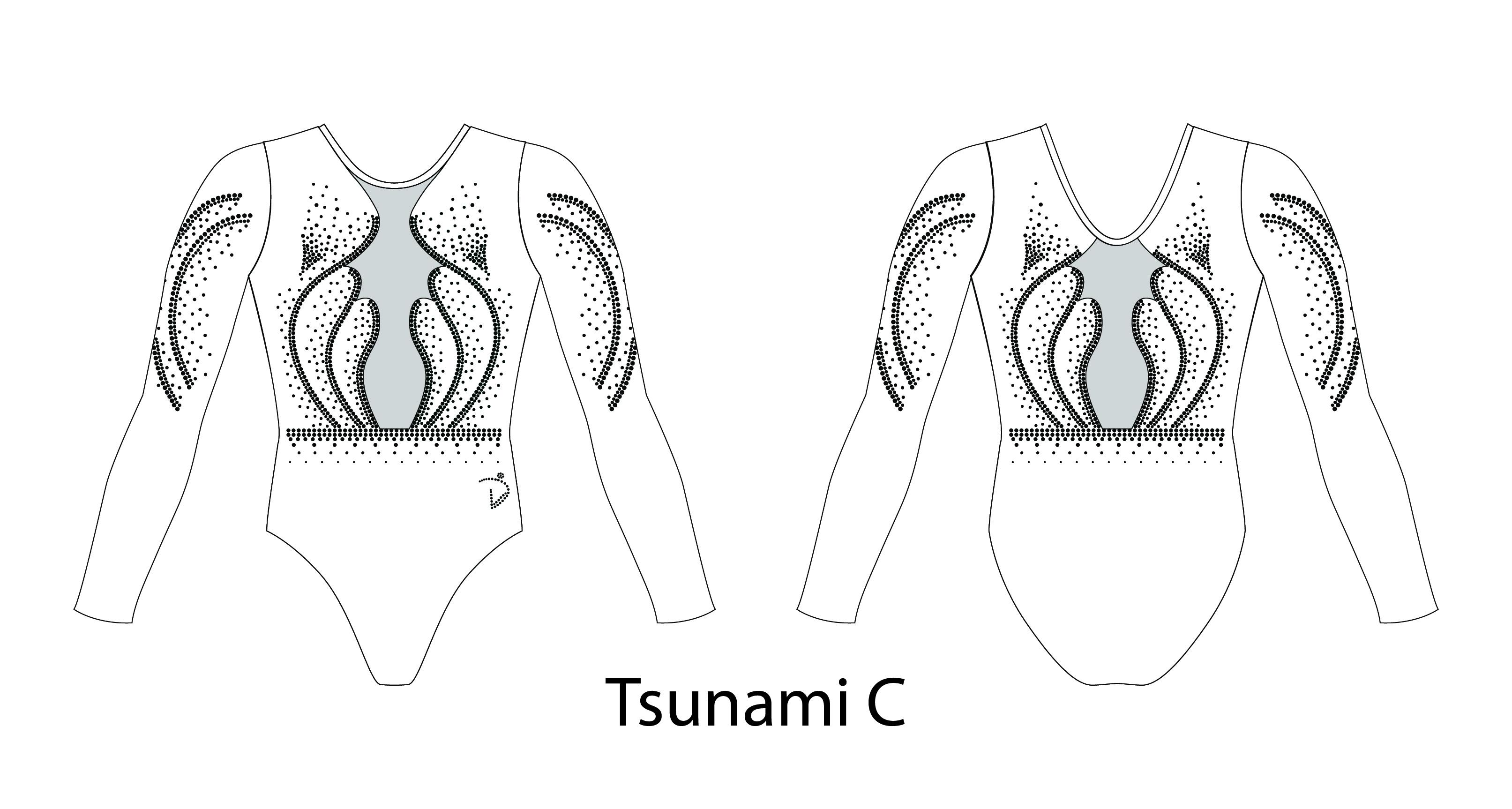 Tsunami C