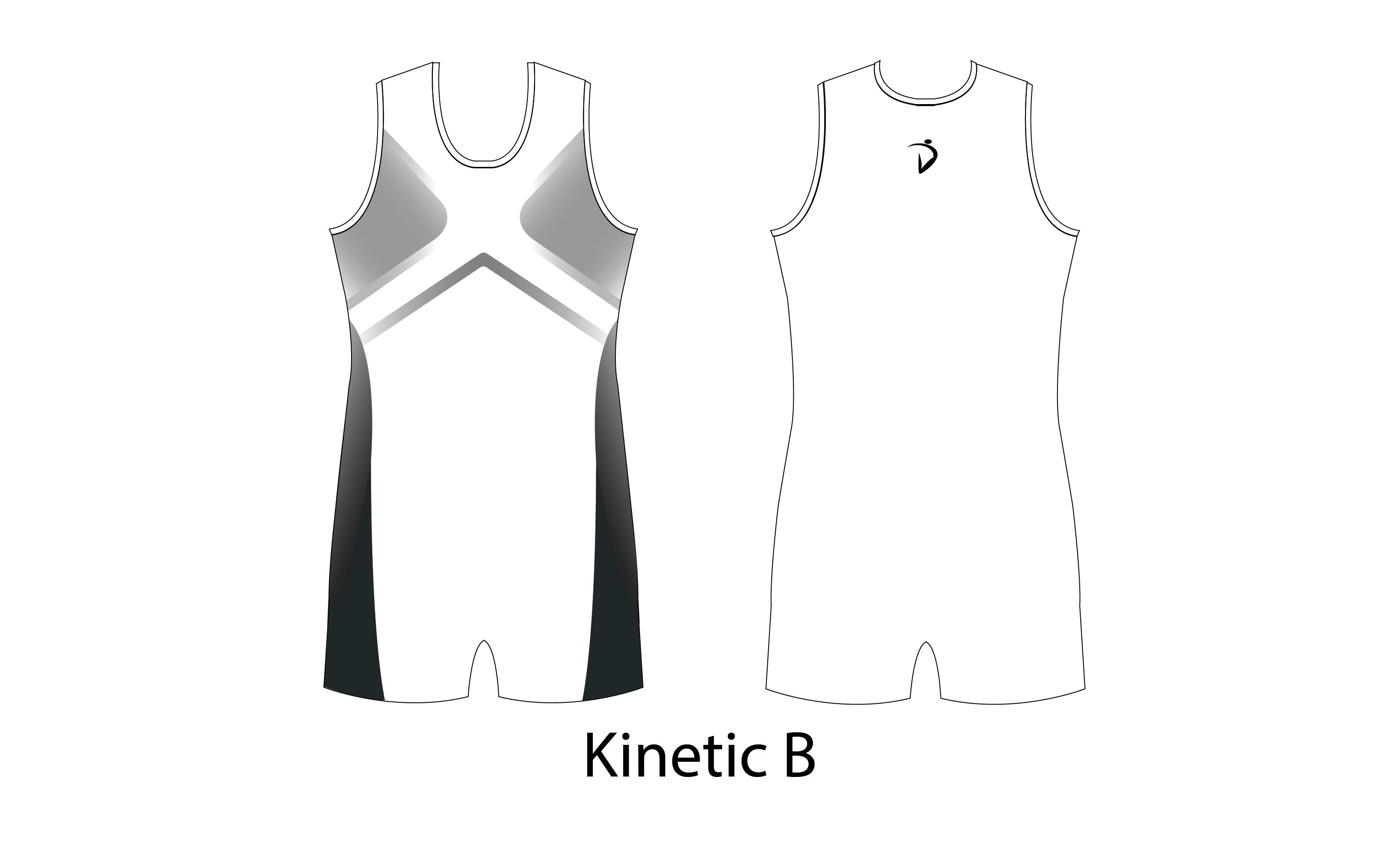 Kinetic B