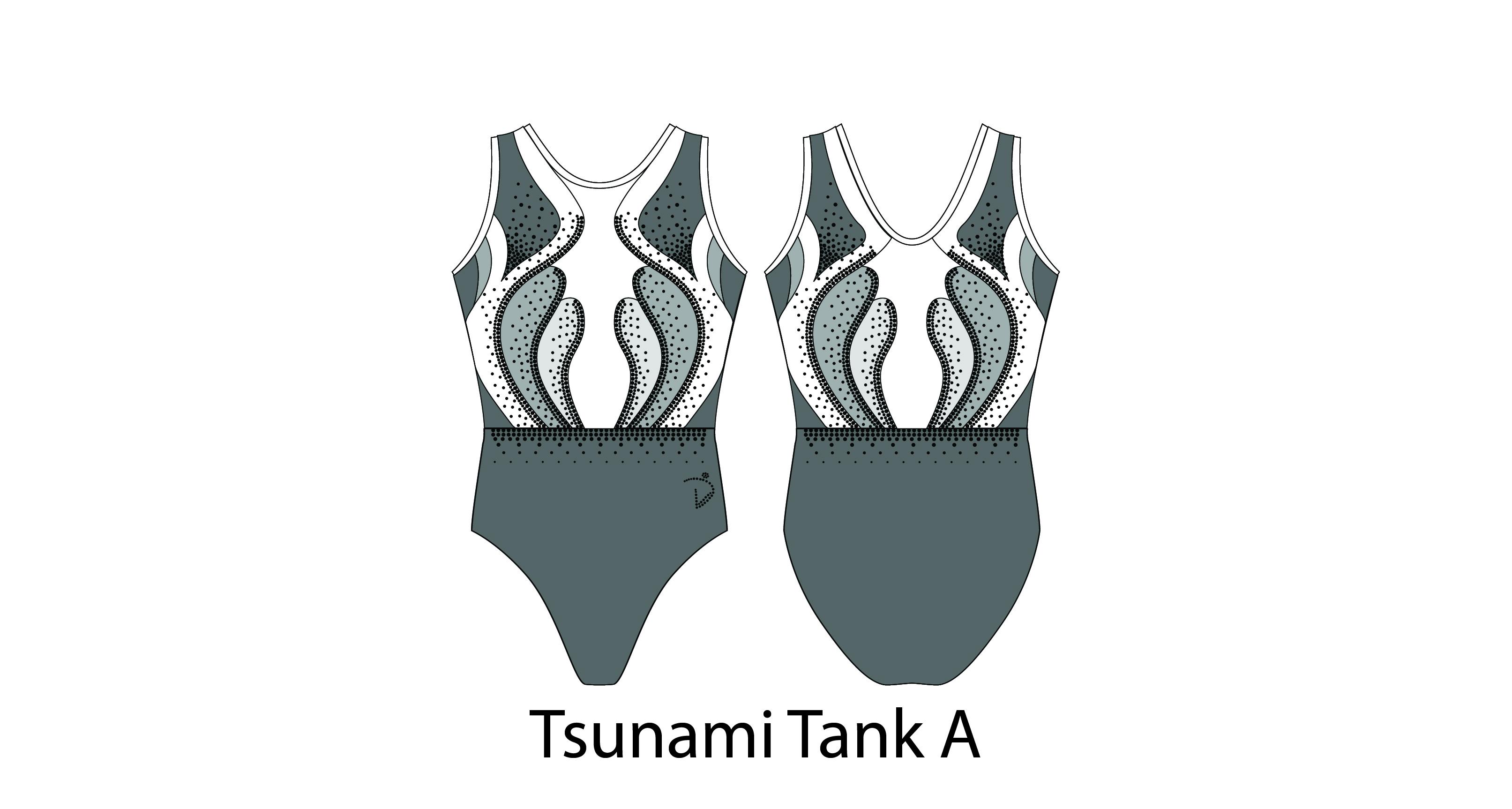 Tsunami Tank A