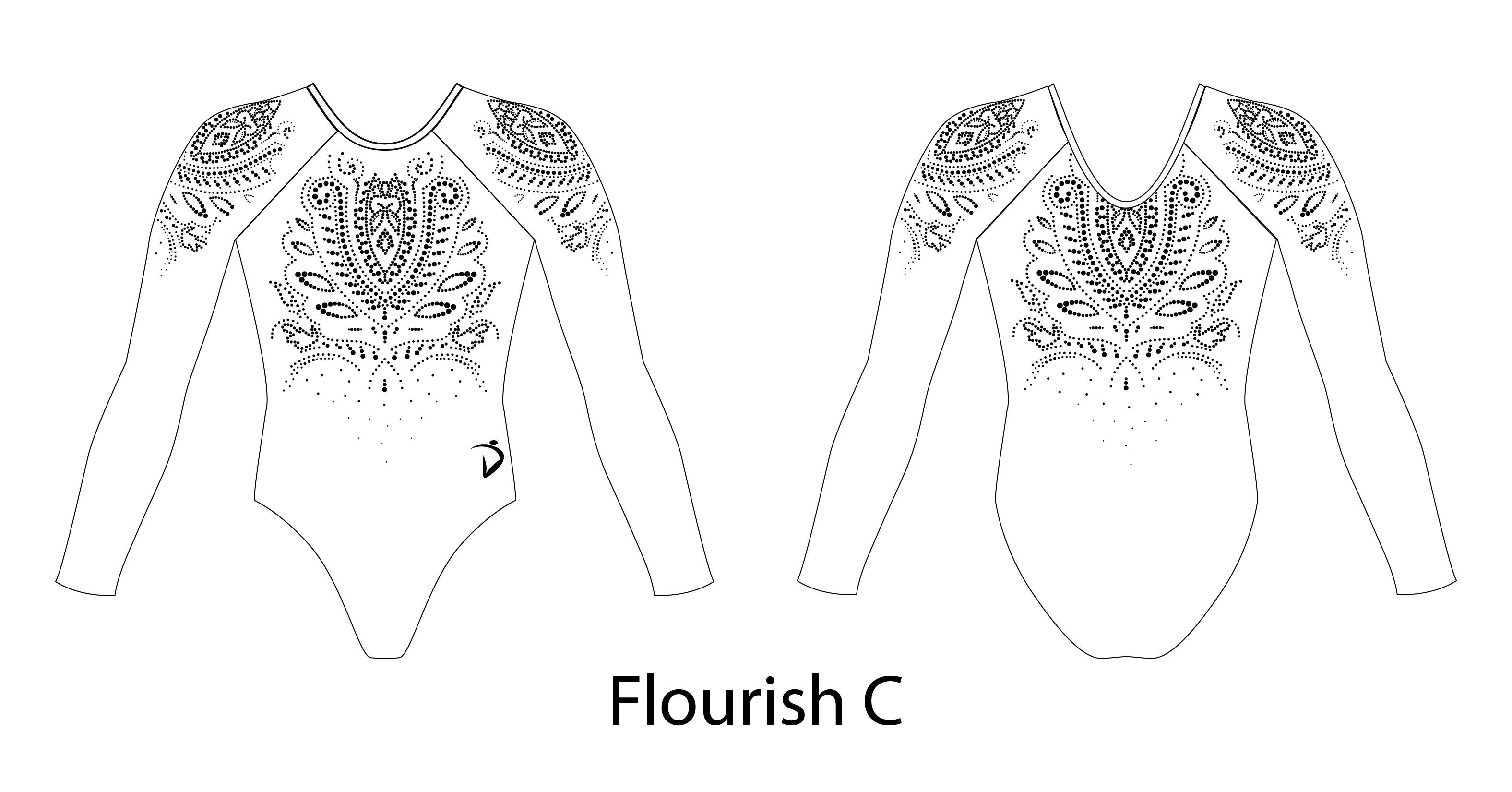 Flourish C