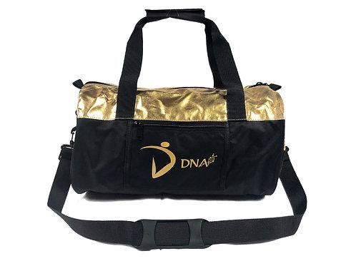 Gym Bag- Gold