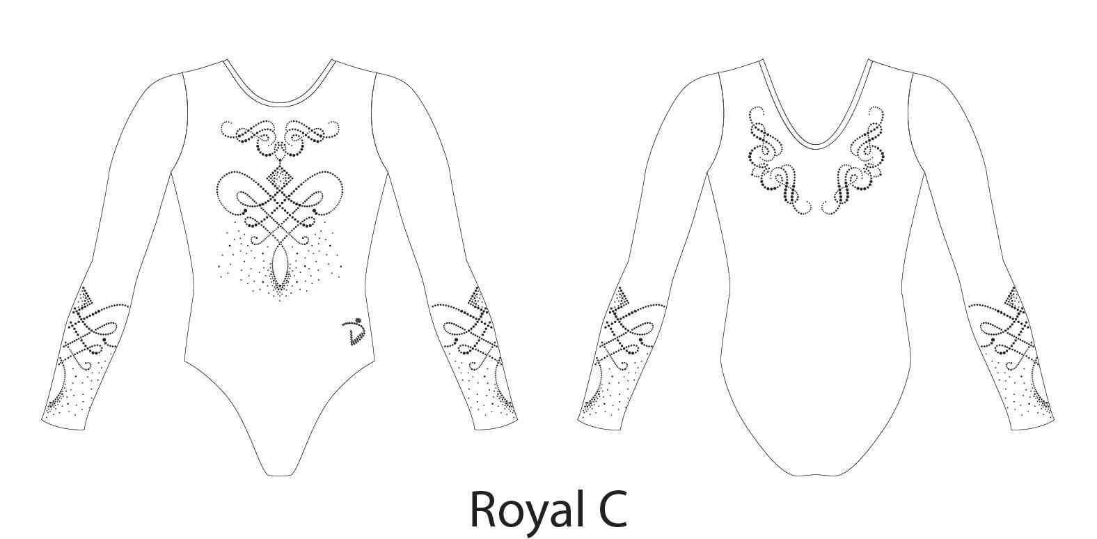 Royal C