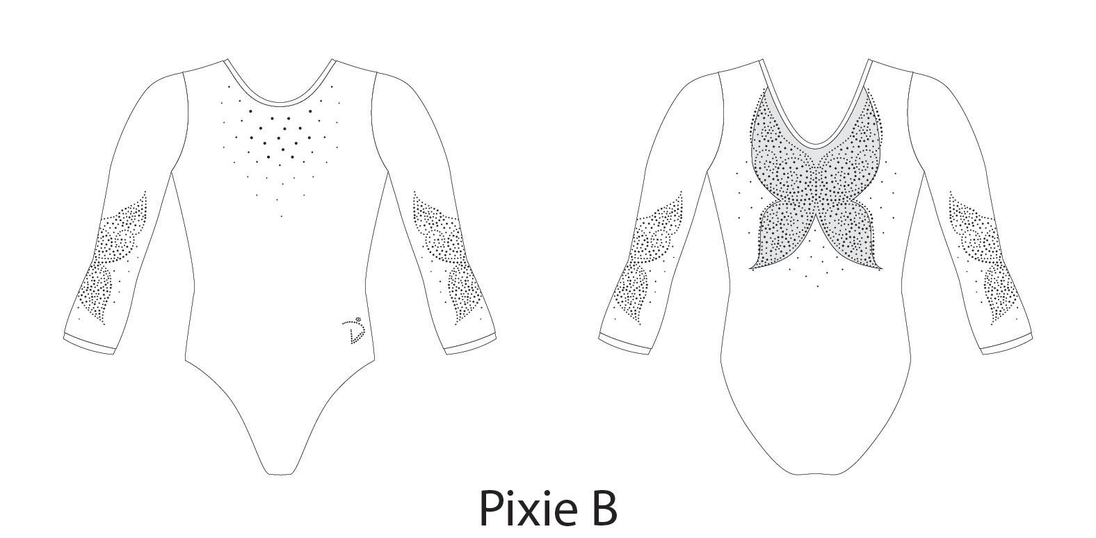 Pixie B