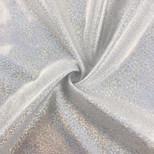 Holographic- foil finish