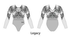 Legacy Longsleeve