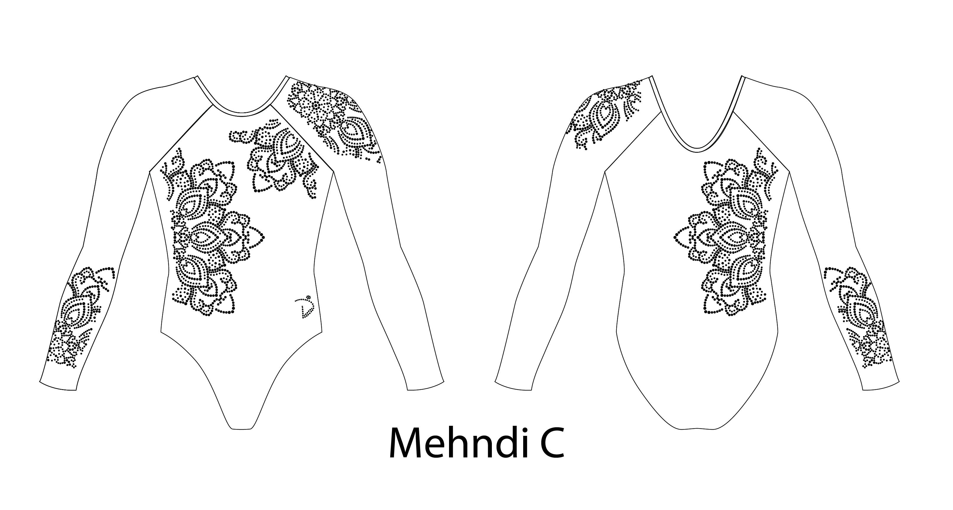 Mehndi C