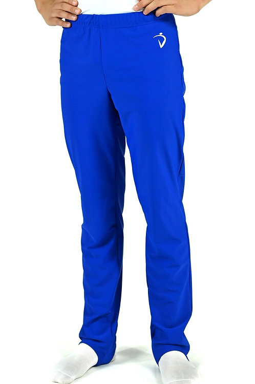 Men's Longs- Royal Blue AM