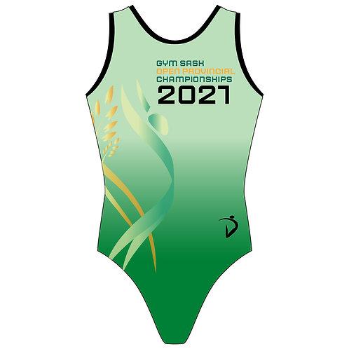 2021 Sask Provincials- Leo