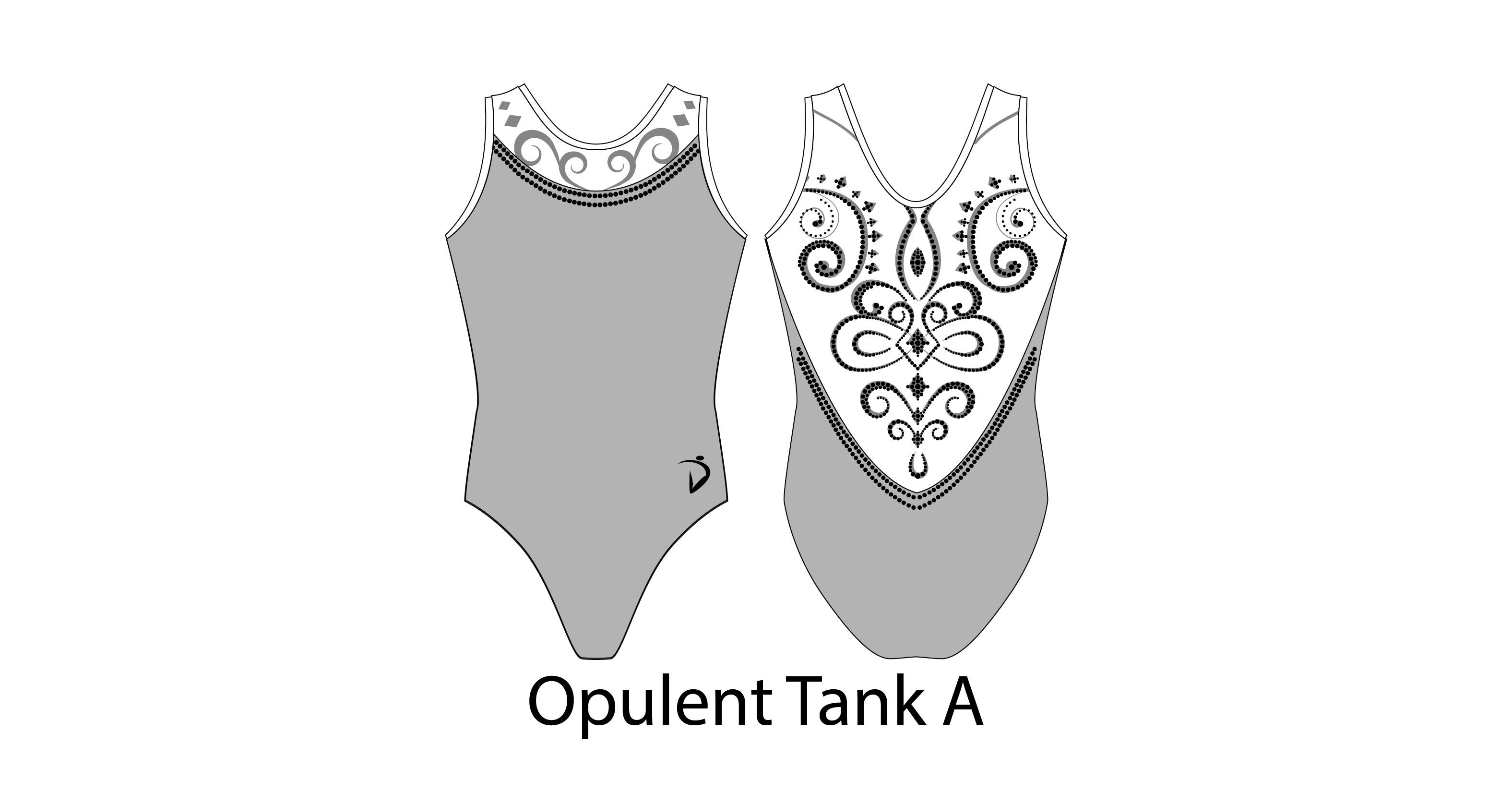 Opulent Tank A