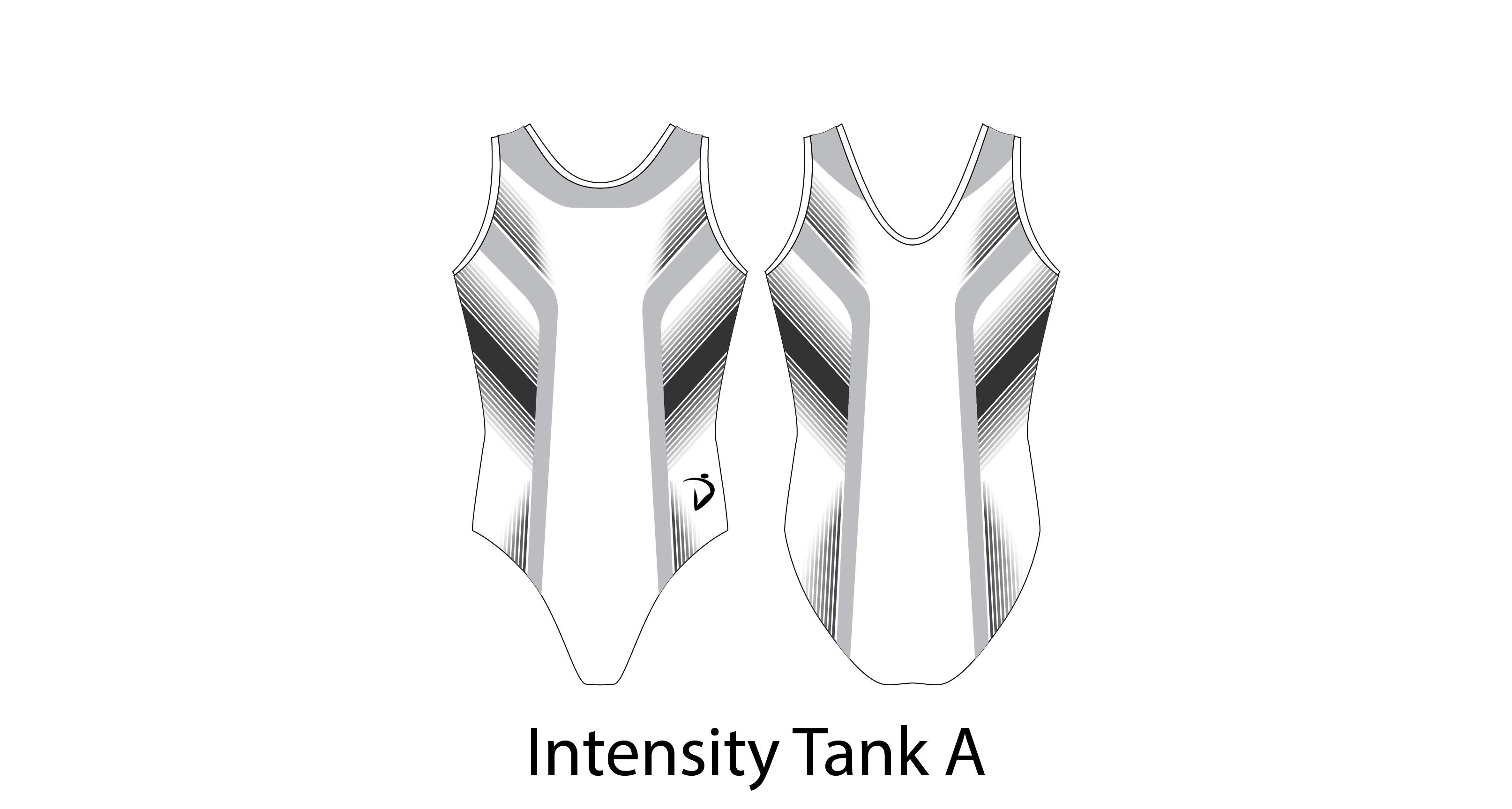 Intensity Tank A