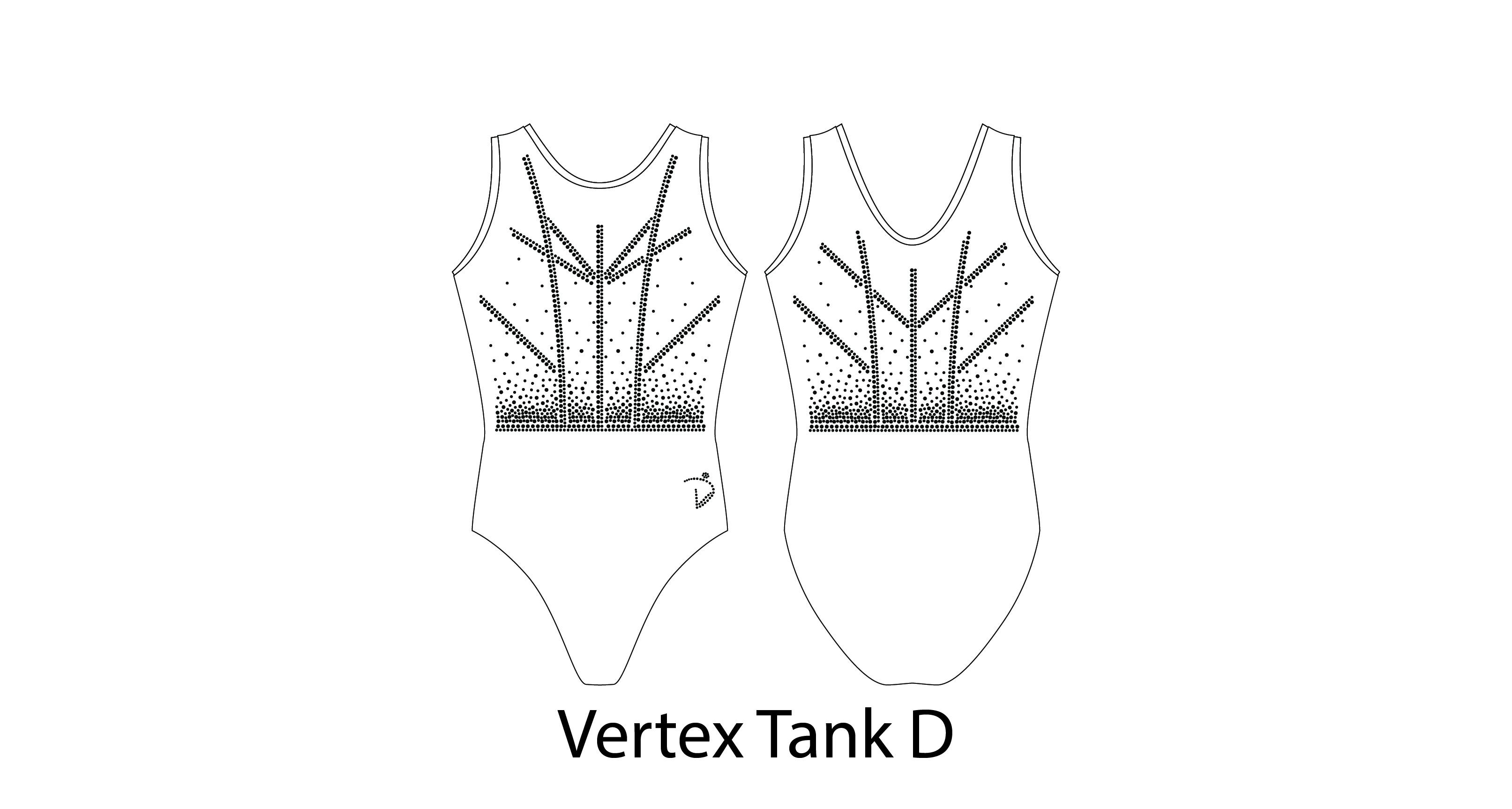 Vertex Tank D