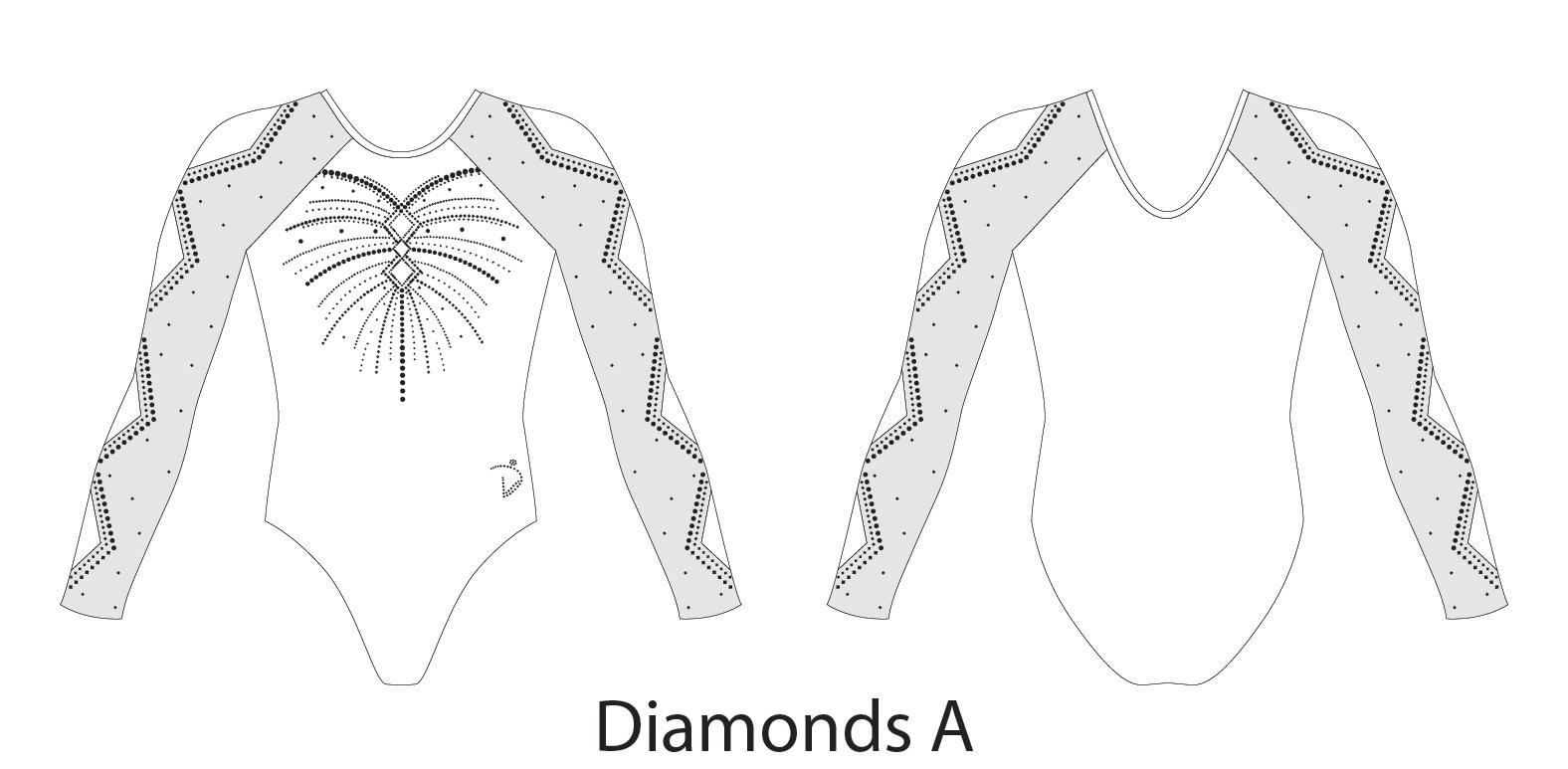 Diamonds A