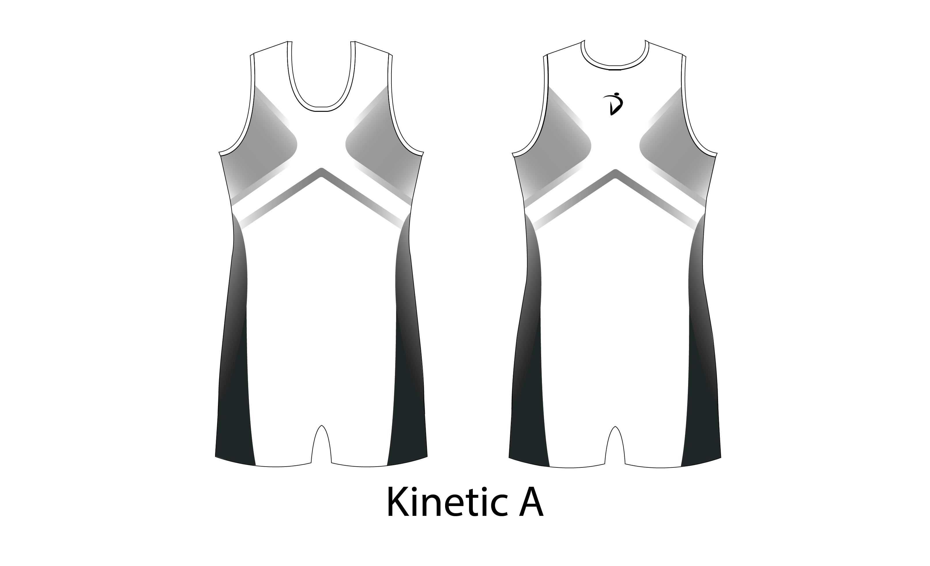 Kinetic A