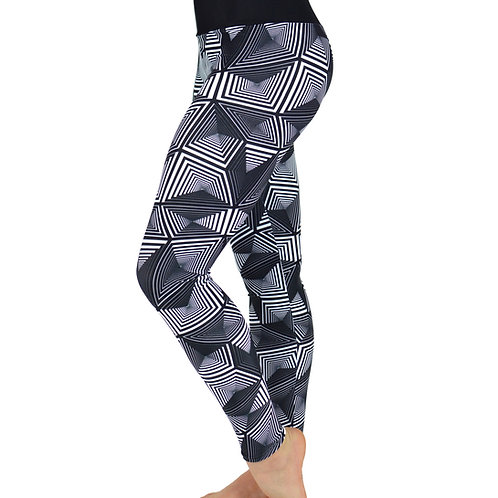 Leggings- Noctangular