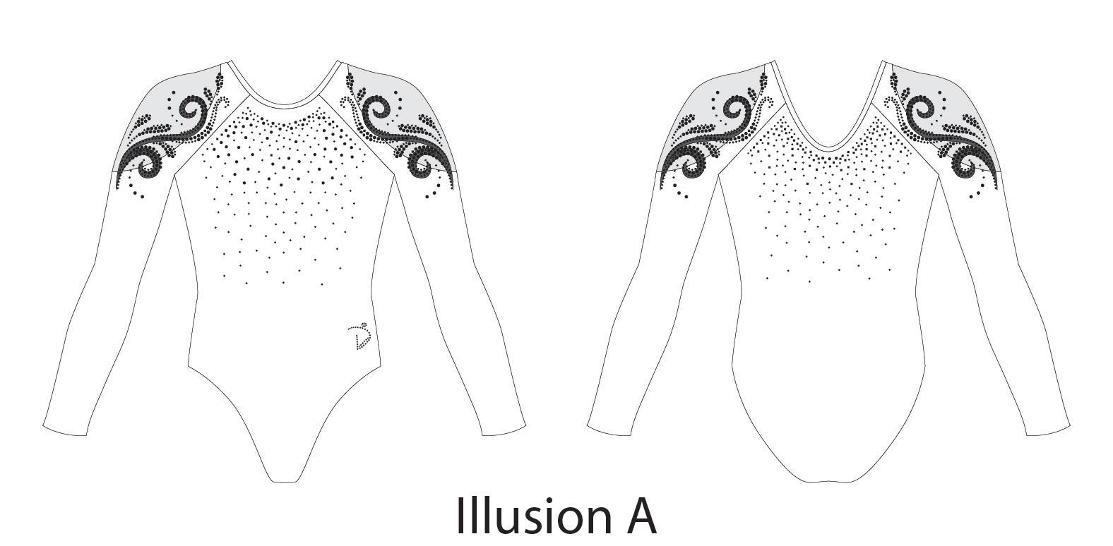 Illusion A