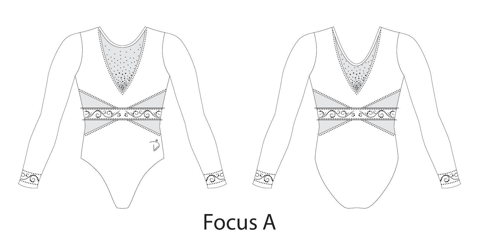 Focus A