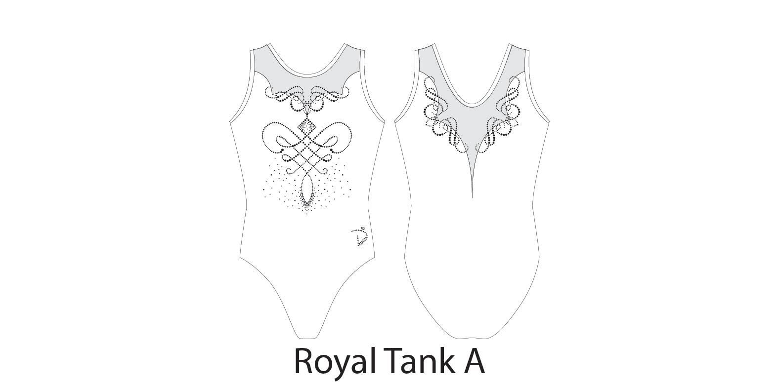 Royal Tank A