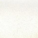 White Glitter Mesh