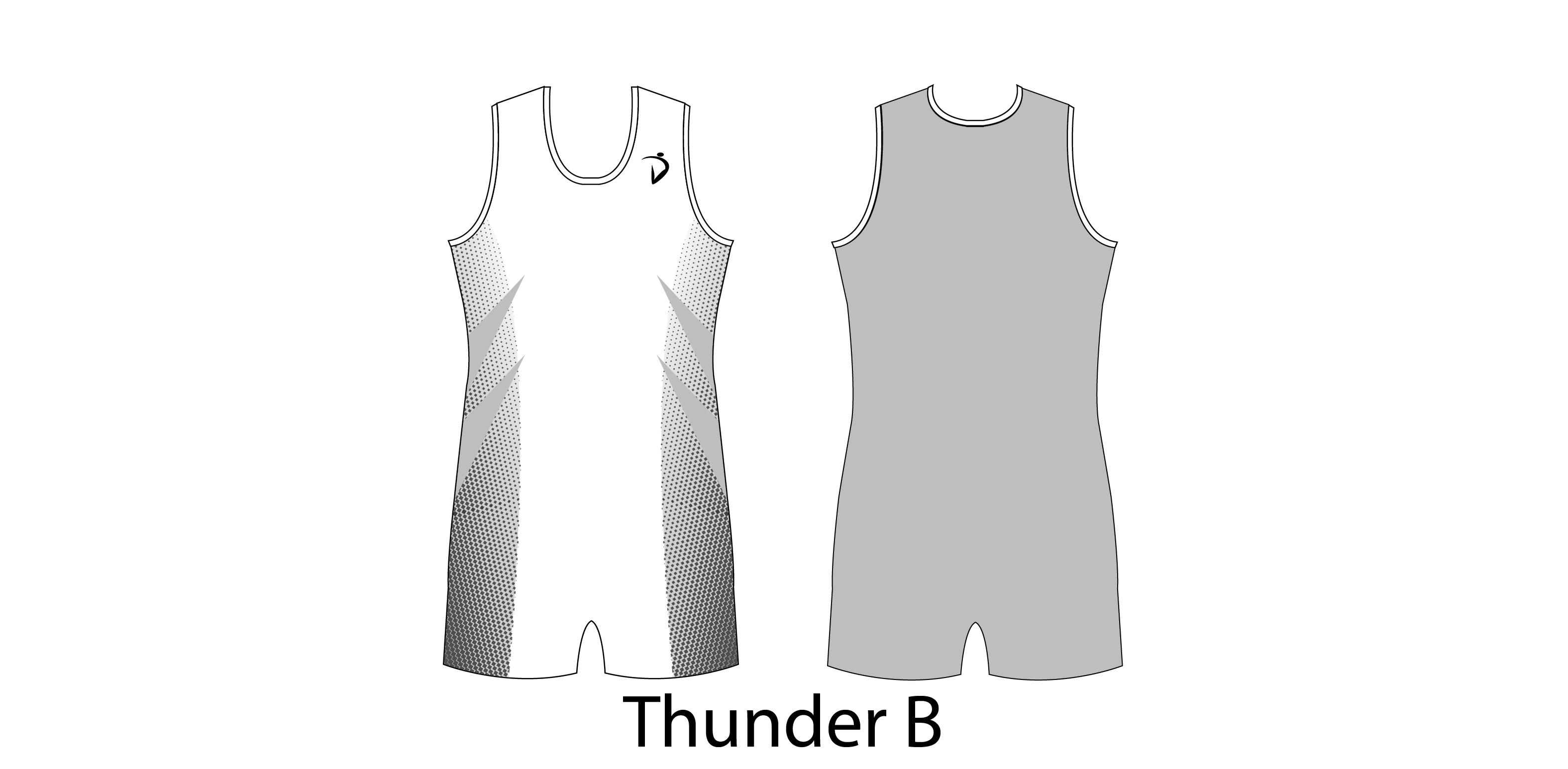 Thunder B