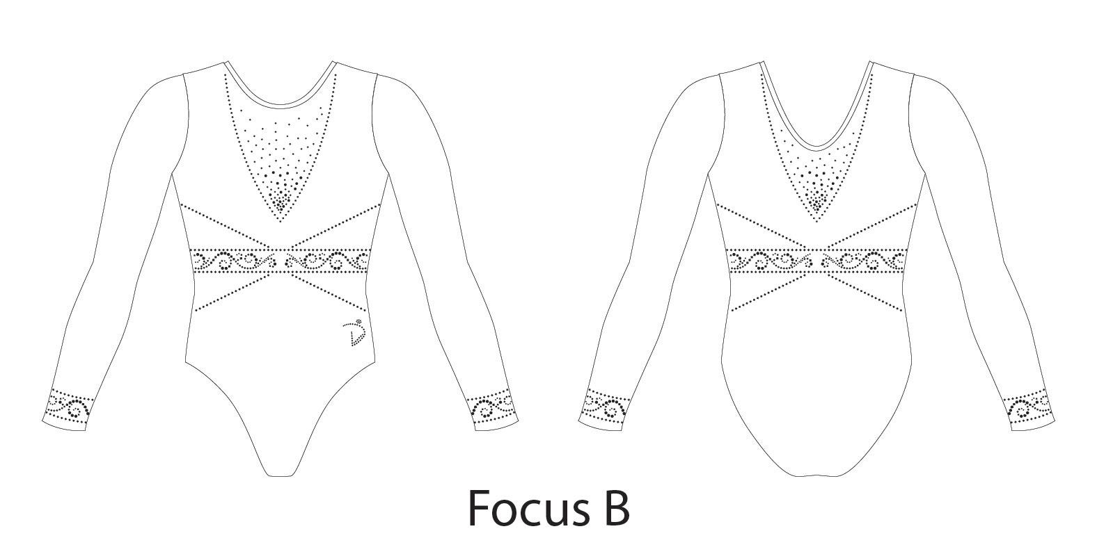 Focus B