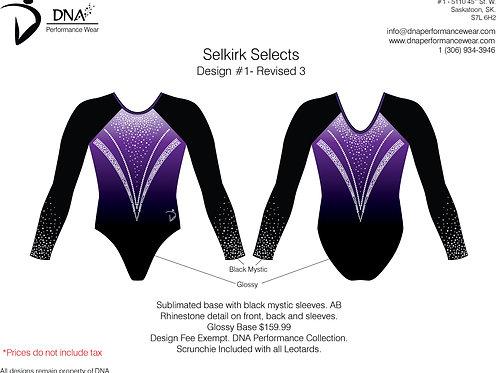 Selkirk Selects- Vita #1R3