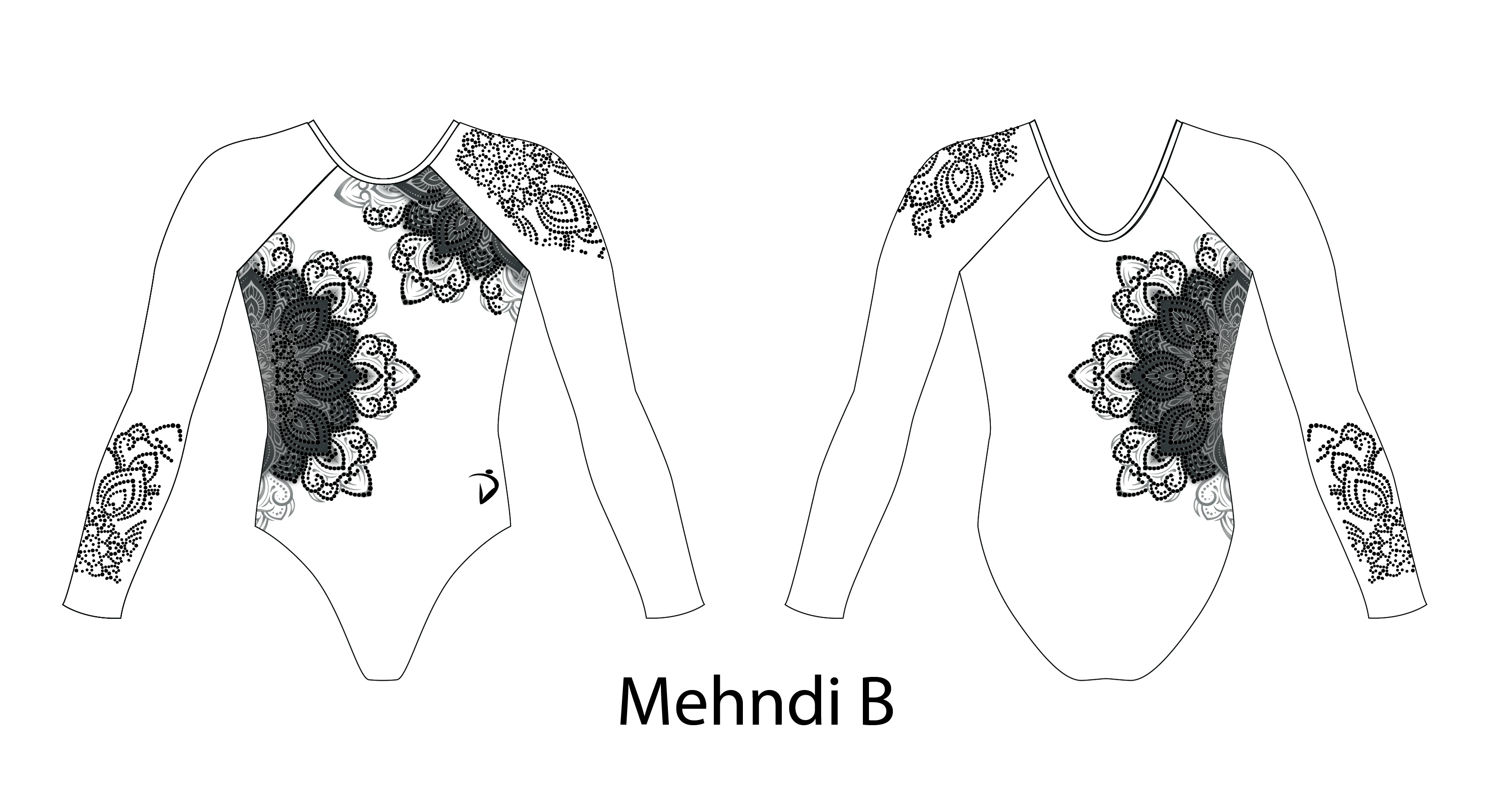 Mehndi B