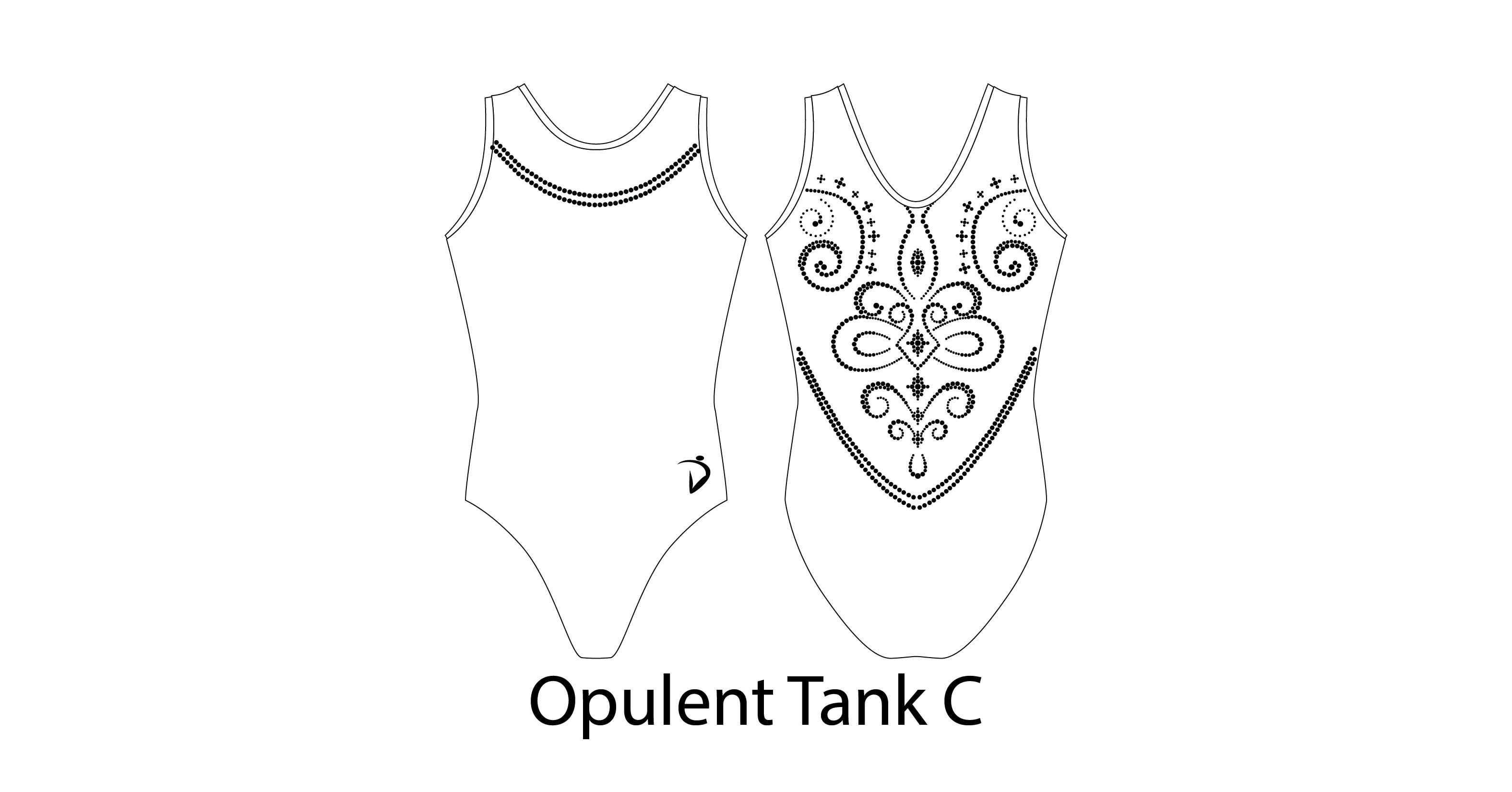 Opulent Tank C