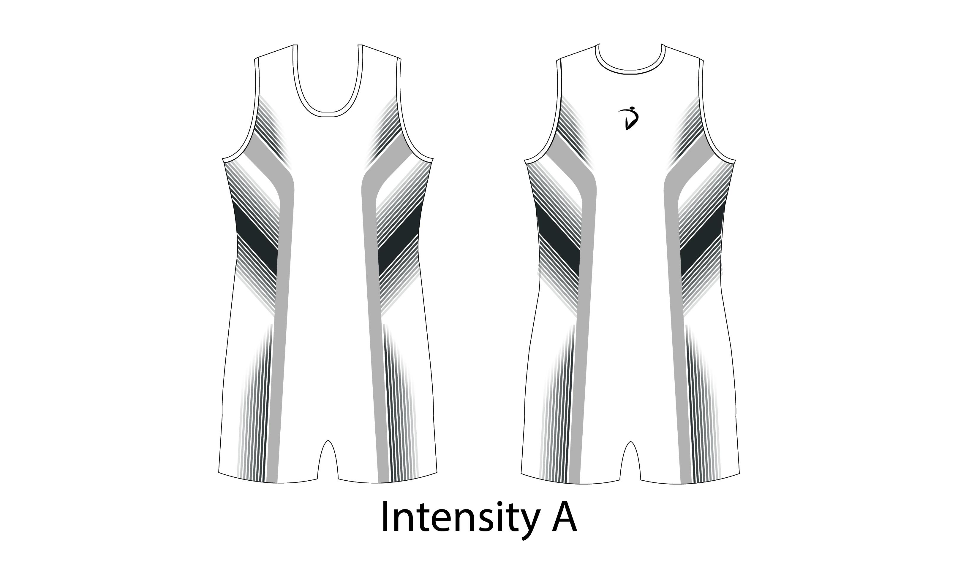 Intensity A