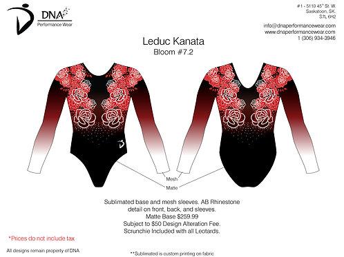Leduc Kanata- Bloom #7.2