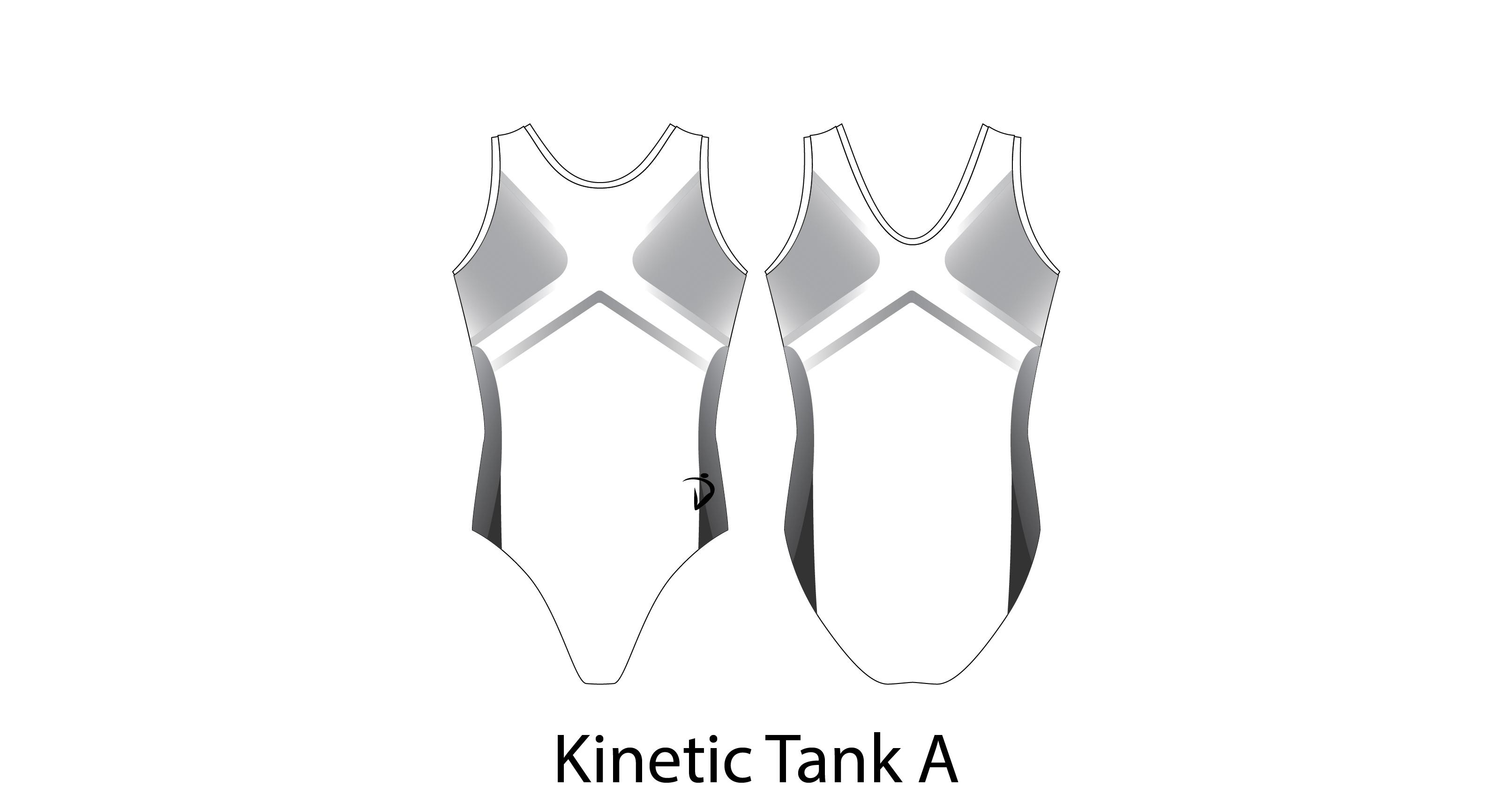 Kinetic Tank A