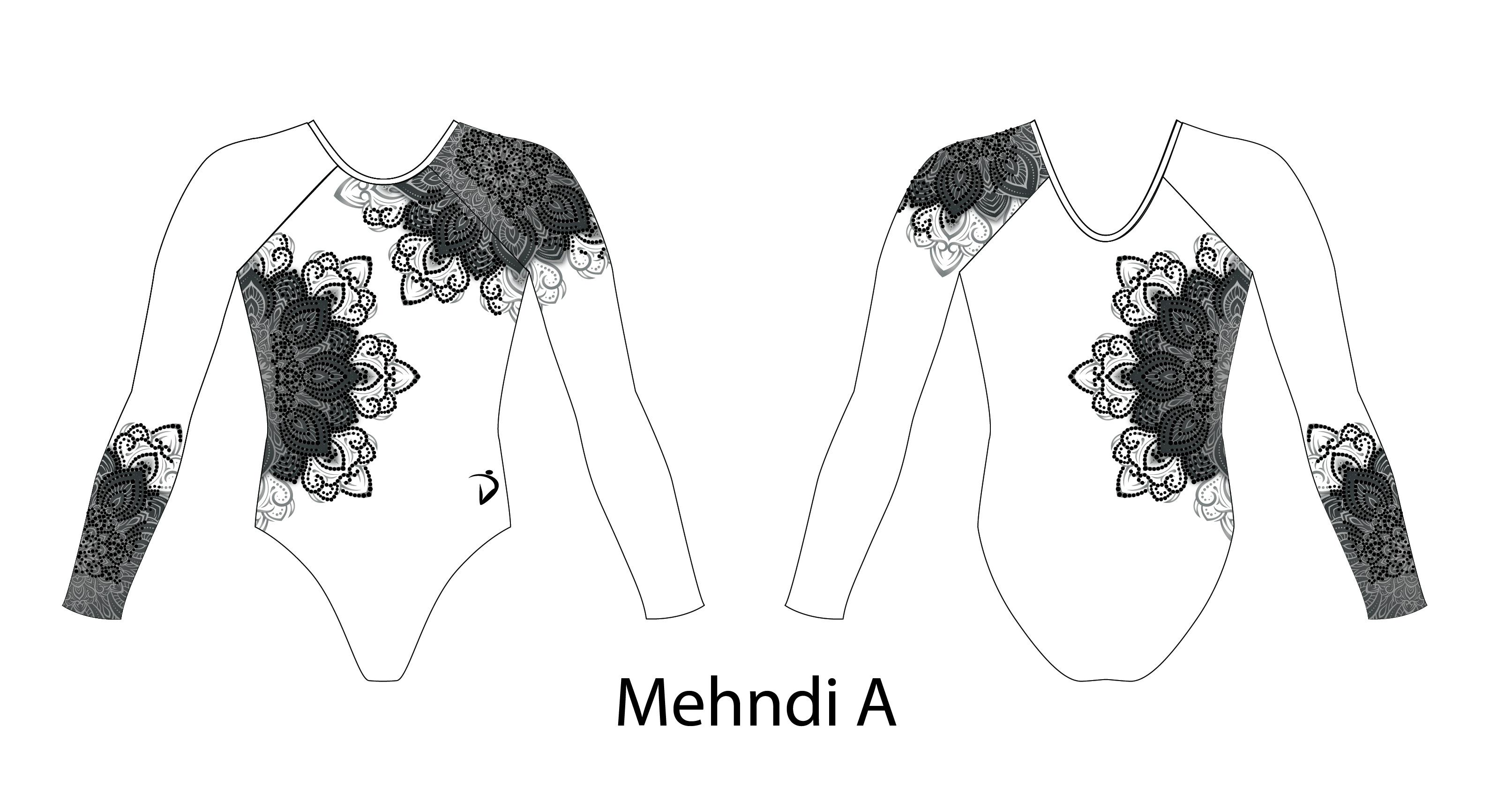 Mehndi A