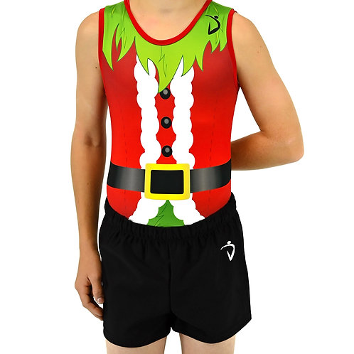 Holiday- Mean One Singlet