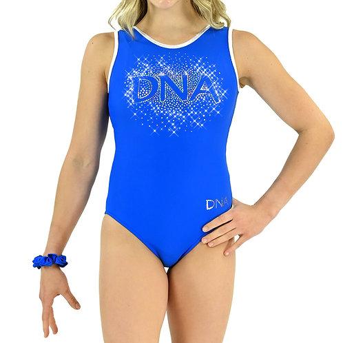 DNA Burst- Sapphire