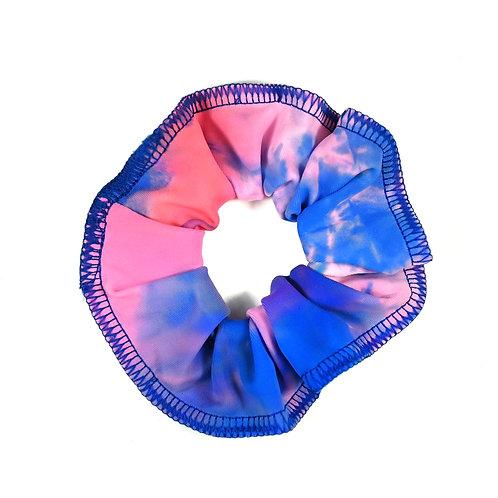 Scrunchie- Color Fusion