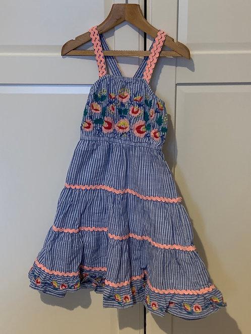 4y TU Dress