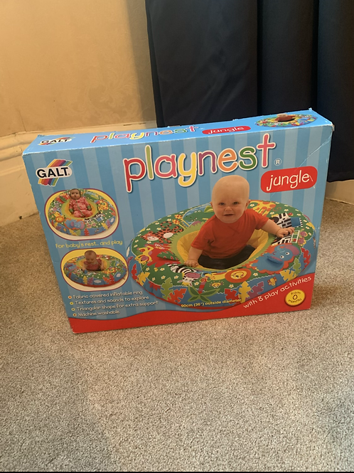 Galt Jungle Playnest