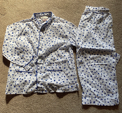2-3y Zara Thin Summer Pyjamas