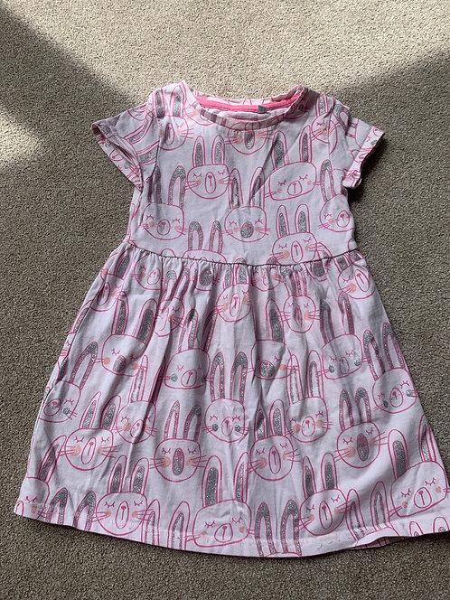 18-24m Bluezoo Dress Playwear