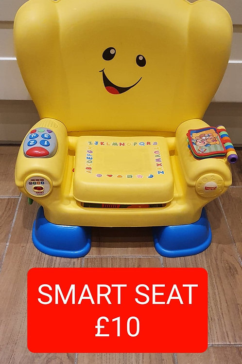 Fisher Price Smart Seat
