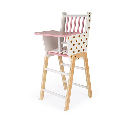CANDY CHIC HIGH CHAIR