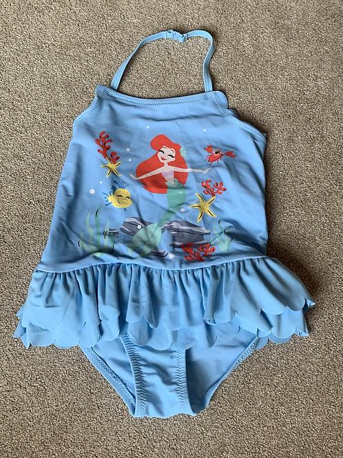 3-4y M&S Swimsuit
