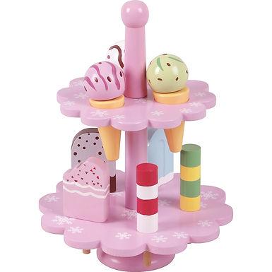 Jumini Ice Cream Stand