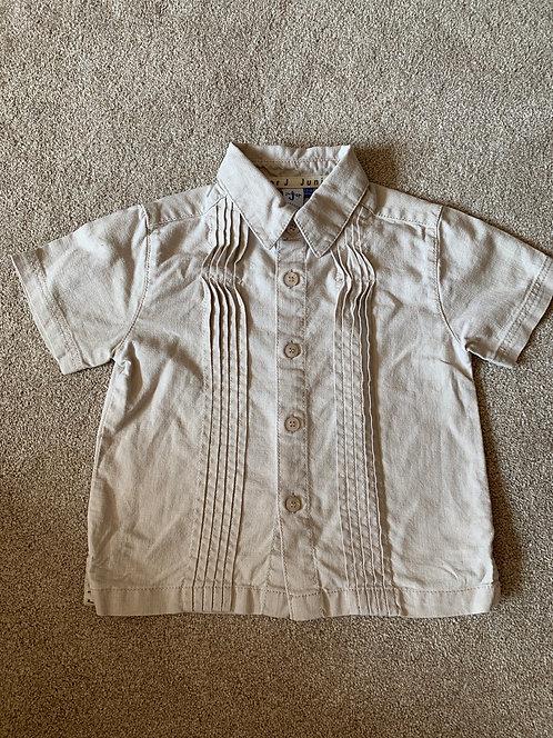 12-18m Junior J Shirt