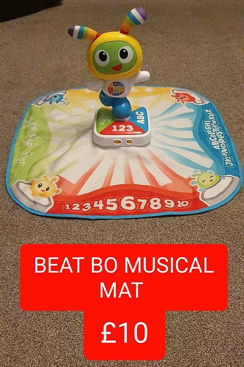 Beat Bo Musical Mat