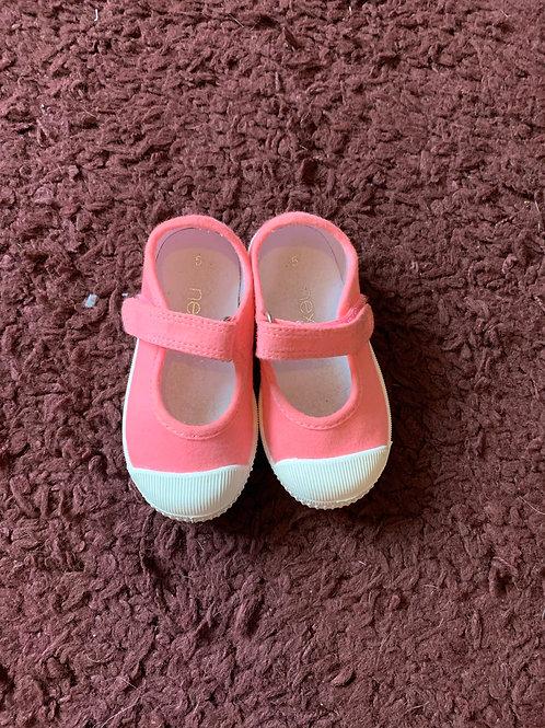 Size 5 Next shoes